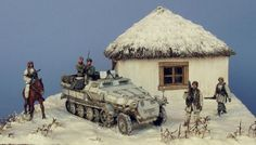 afv diorama - Yahoo Image Search Results