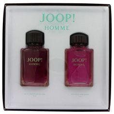 JOOP Men 2.5 oz edt Cologne + 2.5 After Shave 2 pc Cologne Gift Set #Joop #JoopHomme #discountperfumes #freeshipping #scentsandsensibility
