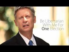 Two-term governor, Gary Johnson says the majority of Americans feel differently about war, marriage equality, drugs, the Patriot Act and the Federal Reserve than our elected officials do. If we the people can agree on the kind of America we want, why do we keep electing leaders who don't agree with us? When it comes to wanting more freedom, more peace and more prosperity, Gary Johnson agrees with you 100%