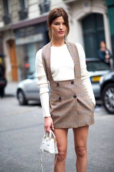 15 Street Style Snaps To Inspire Your Weekend Wardrobe