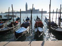 Venezia, Italia - 2005
