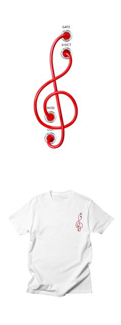 Analogue synth T-Shirt Design by Son of Sine. Analog Synth, Shirt Designs, Autumn, Winter, T Shirt, Winter Time, Supreme T Shirt, Tee Shirt, Fall Season