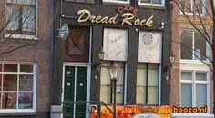 Café Dreadrock in Amsterdam Centrum