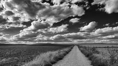 Rumbo norte - Maine, Clouds, Landscapes, Outdoor, Norte, Paisajes, Outdoors, Outdoor Games, Outdoor Living