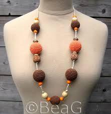 Αποτέλεσμα εικόνας για crochet beads