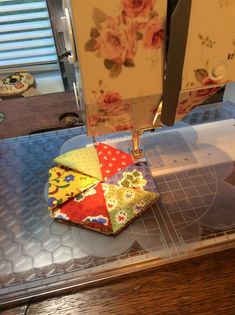 This is a blog for the busy woman who quilts, sews, cooks, decorates, and loves to craft!