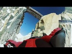 8 Crazy Wingsuit Flying Videos From Around The World | TMT