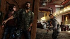 The Last Of Us: 5 Reasons It's Awesome