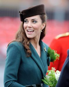 Kate Middleton revealed earlier today that she is hoping for a boy while Prince William is hoping for a girl!     Are you hoping the couple has a boy or a girl?