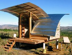Recycled Cabana - Google Search