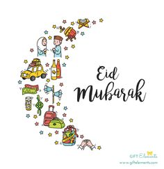 Eid Mubarak 2018 Images or Eid-Al-Fitr 2018 Pictures is about sharing best Eid Whatsapp display Pictures, Wallpapers, Eid Wishes and Quotes.