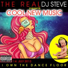 COOL NEW MUSIC: 14 – JULY 2013  47  VIDEOS  2 HOURS 55 MINUTES PLAYING TIME  Every month I am going to share some cool new music with a YouTube playlist.  There will be a variety of music, and I'm just picking my favorites without any preconceived limits or goals on number, genre, etc.  These won't be the mash-ups, just songs you could expect to hear on the radio – without the commercials or songs that suck.