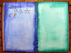 Blank Travel Journal | Flickr - Photo Sharing!
