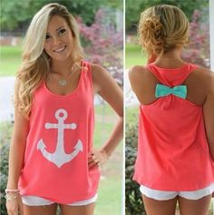 Cute...My oldest daughter has this tank.