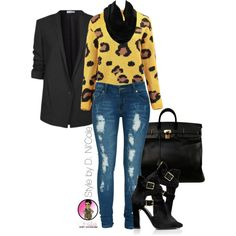 A fashion look from September 2015 featuring Helmut Lang blazers, Criminal Damage jeans and Tamara Mellon ankle booties. Browse and shop related looks.
