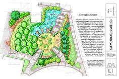 Memorial Garden by AkinAdekile.deviantart.com on @DeviantArt