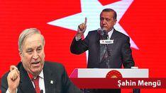 Türk Milleti Tanımı Reddediliyor.