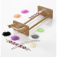 Elem. Bracelet beadweaving kit