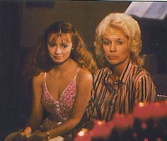 The Young and the Restless / Patty and Mary Williams
