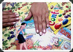 Esmalte Conto de Fadas, Colorama
