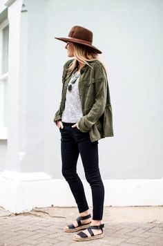 45 Cute Spring Outfits to Try This Season 2016 - Latest Fashion Trends