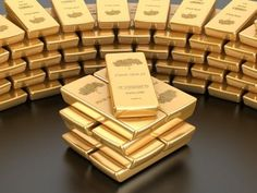 Tips And Techniques For gold bullion bars money Gold Bullion Bars, Bullion Coins, Texas Gold, Gold Reserve, Gold Money, Luxe Life, Gold Rush, Gold Gold, Silver Coins