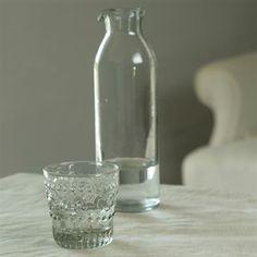 Jeevika & Laksha recycled glas
