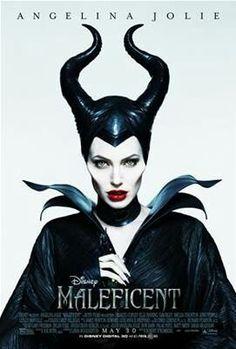 BEST COSTUME DESIGN NOMINEE: Maleficent