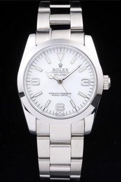 #Rolex #Explorer #Watch