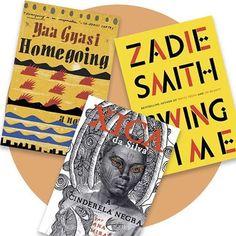 """#ZadieSmith #YaaGyasi e #AnaMiranda: autoras de """"Swing Time"""" """"Homegoing"""" e """"Xica da Silva"""" respectivamente as escritoras se debruçam sobre as origens africanas para refletir sobre o passado de forma contemporânea e cosmopolita. O resultado são best-sellers que devem ir já para a sua biblioteca pessoal - saiba mais em vogue.com.br (Via @acralston) #cultura  via VOGUE BRASIL MAGAZINE OFFICIAL INSTAGRAM - Fashion Campaigns  Haute Couture  Advertising  Editorial Photography  Magazine Cover…"""
