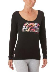 Intéressé(e) par notre rubrique Sportswear ? Profitez de nos promotions femme de -30% à -50%* . Visitez également notre boutique Vêtements de sport.  Watts Salt1 T-Shirt femme Noir S Watts, http://www.amazon.fr/dp/B008DOPIZM/ref=cm_sw_r_pi_dp_aPrBrb1FWWYVE
