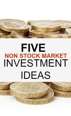 opsyen pelaburan pasaran bukan saham