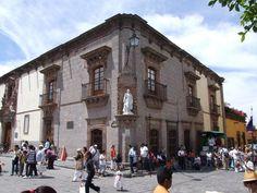 Ignacio Allende House – San Miguel de Allende | Tripomatic