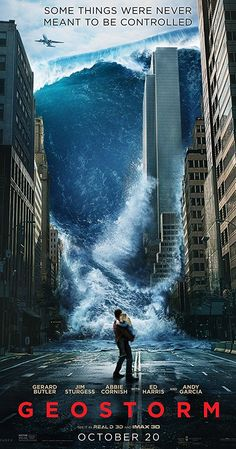 Watch Streaming Geostorm : HD Free Movies After An Unprecedented Series Of Natural Disasters Threatened The Planet, The World's Leaders Came. Films Netflix, Films Hd, Night Film, Movie To Watch List, Good Movies To Watch, Film Recommendations, Disaster Movie, Hd Movies Download, Streaming Movies