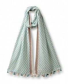 Ladies Scarves and Shawls | EAST Clothing Online