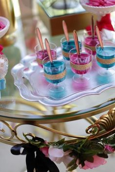 Chic Monster High Party with Such AWESOME Ideas via Kara's Party Ideas | KarasPartyIdeas.com