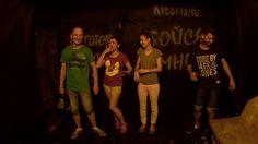 БОЙСЯ ТЕМНОТЫ жуткий квест с актерами в Ростове  #квестРостов #квестыРостова #квествРостове #квестыРостов #БойсяТемноты