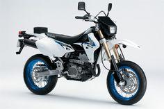 #suzuki dr z400s 2011 #motorcycles