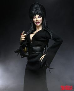 Wicca, Cassandra Peterson, Mistress, The Darkest, Action Figures, Photo And Video, Celebrities, Clothes, Collection