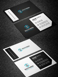 3 seo business card templates business card templates pinterest modern business card template creative business card templates wajeb Image collections