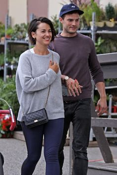 Jamie and Amelia in Vancouver :: I adore everything about them!