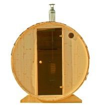 Saunafass / Fasssauna DISCOUNT schon ab € 1.400,00 als Bausatz bei www.sisu-sauna.at Diy Sauna, Barrel Sauna, Indoor Outdoor, Mirror, Home Decor, Wood Furnace, Decoration Home, Room Decor, Mirrors