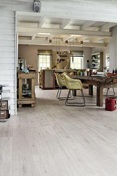 Casa Dolce Casa Wooden Almond Matte Vloer Pinterest Casa Dolce - Mate flex flooring
