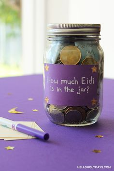 A Crafty Arab: 99 Creative Eid Projects. Eid Guessing Game by Hello Holy Days!