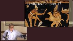 Leviticus - Chapter 21