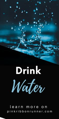 Running means you lose water in sweat. Ensure you are replenishing this vital liquid. Learn how much you should be drinking. And download a FREE RECIPE BOOK for spa waters that will help you replace electrolytes and lost nutrients. All from pinkribbonrunner .com Spa Water, Water Me, Running Half Marathons, Water Infusion, Daily Water, Heart Muscle, Infused Water Recipes, Detoxify Your Body, Health Organizations
