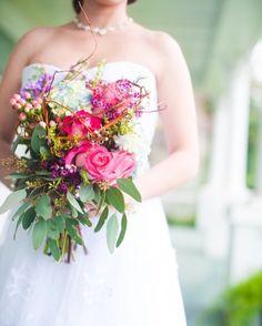 Florals - Taylor Lane Floral Designs Photography - Caroline Ann Photography