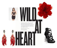 """""""Wild at heart  fashion :)"""" by amel-amelko-zejnilovic ❤ liked on Polyvore featuring Gucci and Marni"""