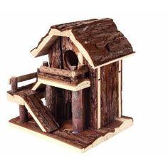 House Pet Cage Toy (Amazon)