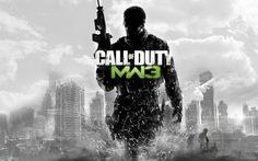 cool Call Of Duty Modern Warfare 3 Wallpaper #wallpaper